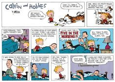 Basically+Calvin's+dad+gives+you+all+pearls+of+wisdom+you+could+ever+need+to+live+by.