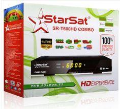 Starsat 8800 Hd Software