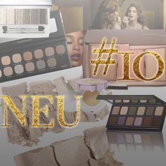 Neu in den Beauty Stores #10 - Beauty Radar   http://ift.tt/1SvKhVE