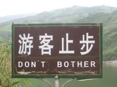 Beijing Tries To Get Rid Of Chinglish Before 2022 Winter Olympics - Lost In Translation, Funny Signs, Funny Jokes, 2022 Winter Olympics, Funny Translations, Ill Be Ok, Motivational Posters, Make You Smile, Best Funny Pictures
