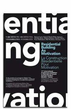 La construction résidentielle pour motivation / Collectif / Bettina Götz François Roche (Fourre-tout, isbn: 978-2-930525-05-1)