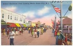 Image result for general boardwalk view ocean city nj