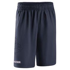 Gonzaga Bulldogs Nike Basketball Practice Performance Shorts - Navy - $37.99