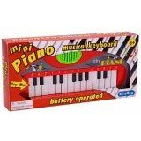 Schylling Mini Electric Piano [Toy]