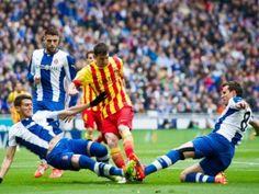 Prediksi Barcelona vs Espanyol 7 Januari 2016