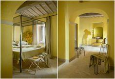 Monteverdi Hotel & Villas – Tuscany » Corinne Kowal Interiors