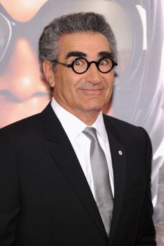 Pinterest • The world's catalog of ideas Eugene Levy Young