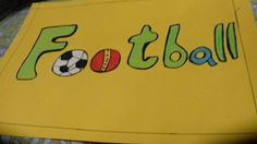 Football 😀