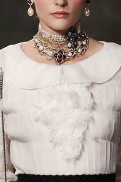 CHANEL CLOTHING PINTEREST | Pinterest is an online pinboard. Organize and share the things you ...