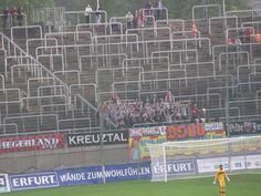 neviges @ Wuppertaler SV-Sportfreunde Siegen