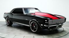 Hot Rodz Launches New Site For American Muscle Cars and Top Hot ...