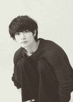 (79) miura haruma | Tumblr Asian Boy Haircuts, Takeru Sato, Haruma Miura, Japanese Boy, Asian Actors, Attractive Men, Sailor Moon, Actors & Actresses, We Heart It