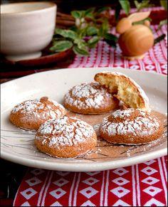 higashi, japanese sweets - recipe for wafuu cookies and matcha tuiles