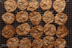 Momofuku Milk Bar Compost Cookie Recipe