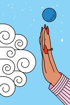 Welcome to the New Year, Here's Your 2018 Horoscope