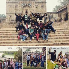 Curating Walks around Delhi #artyWALKS. DM us to know more #walks #photographywalk #food #music #heritage #culture #photography #artistic #art #artineverydaylife #hauskhazvillage #shahpurjat #chandanichowk #olddelhi #lodhigarden