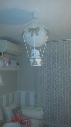 Lámpara para habitación de bebe