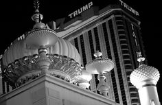 Trump Is Running the US Like One of His Casinos.  (How Long Till We're Bankrupt?)