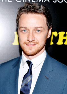 James McAvoy attends 'Filth' screening hosted by Magnolia Pictures and The Cinema Society at Landmark Sunshine Cinema on May 19, 2014 in New York City