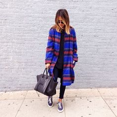 """Yesterday back in LA @liketoknow.it www.liketk.it/YLzi #liketkit"""