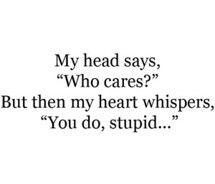 Oh so true sometimes.