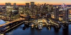 Boston is the capital and most populous city of the commonwealth of massach California With Kids, California Travel, Airplane Photography, Travel Photography, Valencia, Travel Pictures, Travel Photos, Boston Usa, Air France