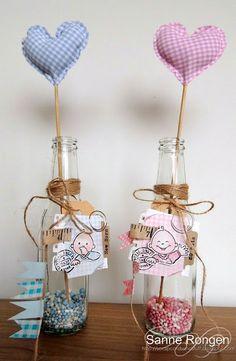 Gift or party favor. Maybe fill with candy and seal with a cupcake liner.