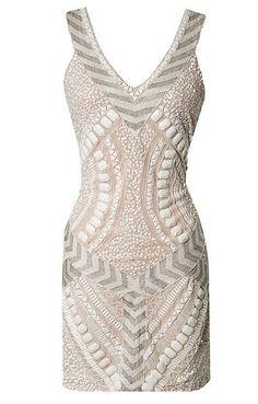 A beachy white dress for the non-traditional bride #beachwedding