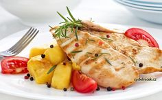 Find Dukan Diet Recipes for every phase of the diet that are delicious, easy to make, and will help you stay on track to lose weight. Dukan Diet Recipes, Healthy Recipes, Healthy Food, Lime Chicken, Pepper Chicken, Dieta Detox, Healthy Options, No Cook Meals, Wine Recipes
