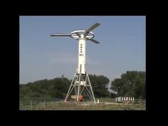 Green energy levels is becoming better and at less cost, nonetheless all of us still mostly rely on petroleum solvent. Vertical Wind Turbine, Future Energy, Wind Power, Science And Technology, Green, Ranch, Alternative, Youtube, Ideas