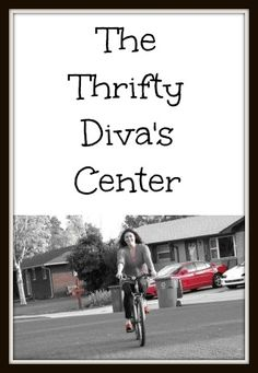 The Thrifty Diva's Center - Does Saving Money Define You? When you are a spender your latest acquisition defines you. When you are a thrifty diva you build your self worth on the money you can save your family. Did you save fifty dollars on groceries? Have you been able to furnish your home beautifully for less than a few hundred dollars? These are the experiences you take pride in. You aren't looking for the latest and greatest. You keep a level head and work with what you have.