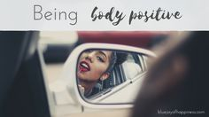 How I'm learning to be body positive after an eating disorder >>