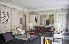 Habitually Chic® » Parisian Chic at its Finest