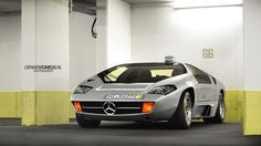 Isdera Imperator 108i. | AvD Oldtimer Grand Prix 2012,  Nürburg