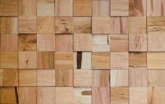 Mosaicos de Madera de Atika