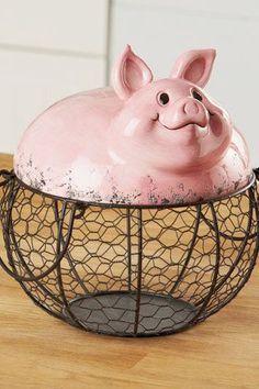 Kitchen Decor Searc Pig Decor Pig Kitchen Pig