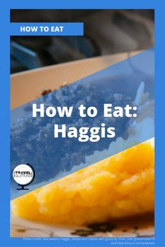 Of all the national dishes in the world, haggis is one of the more infamous. You may have heard the story that the wild and elusive haggis can be hunted in the foothills of the Scottish Highlands, much to the amusement of the Scots. A properly prepared haggis is a wonderful thing, full of flavour and perfect for a frosty January evening. Here are our tips for eating haggis.
