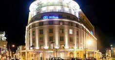 The Hickson Design Partnership redesigns Hilton Cardiff