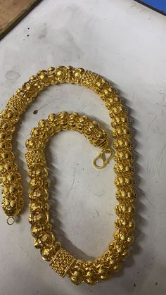 Gold Jewelry Simple, Nautical Jewelry, Gold Jewellery, Manubhai Jewellers, Gold Chain Design, Gold Chains For Men, Actor Photo, Gold Accessories, Pendant Design