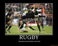 #Rugby #Attitue