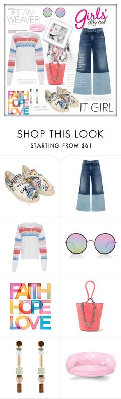 """It girl"" by zabead ❤ liked on Polyvore featuring Ports 1961, The Seafarer, Peter Pilotto, Sunday Somewhere, Alexander Wang and Henri Bendel"