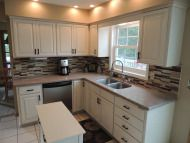 Choosing the right stye of cabinetry can be difficult task! Learn more about the 6 popular cabinet styles here to find out what works best in your home. Refinishing Cabinets, Kitchen Projects, Cabinet Styles, Kitchen Cabinets, Cabinet, Inset Cabinets, Kitchen, Kitchen Remodeling Projects, Kitchen Transformation