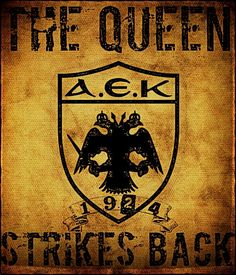 The queen strikes back.