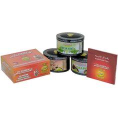 Chicha végétal Al Fakher 2 X 200 gr + Cartes à jouer gratuites