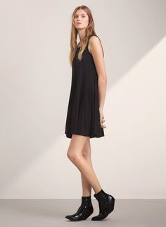 Talula PRINCELY DRESS   Aritzia $55