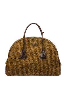 Style.com Accessories Index : fall 2013 : Prada