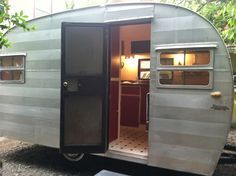 1960 trotwood camper - Google Search