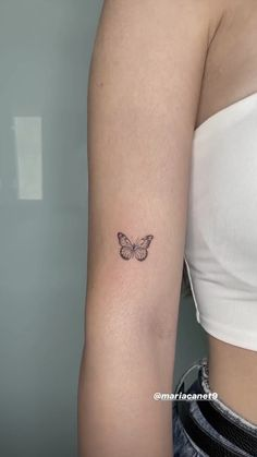 Dope Tattoos For Women, Tiny Tattoos For Girls, Cute Tiny Tattoos, Dainty Tattoos, Little Tattoos, Pretty Tattoos, Mini Tattoos, Small Tattoos, Little Elephant Tattoos
