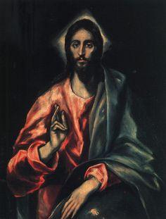 El Greco art