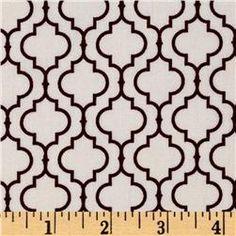 $6.98 metro living tile brown #fabric